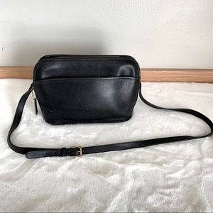 Coach Vintage Leather shoulder bag
